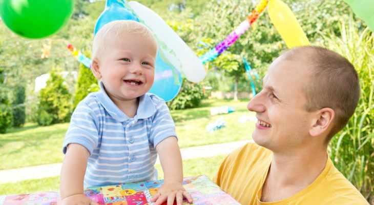 Подарок для ребенка на 2 года 50 идей