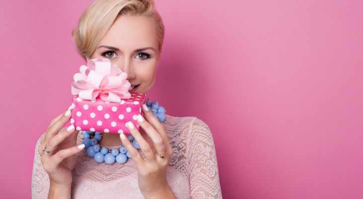Выбираем подарок на день рождения женщине Стрельцу