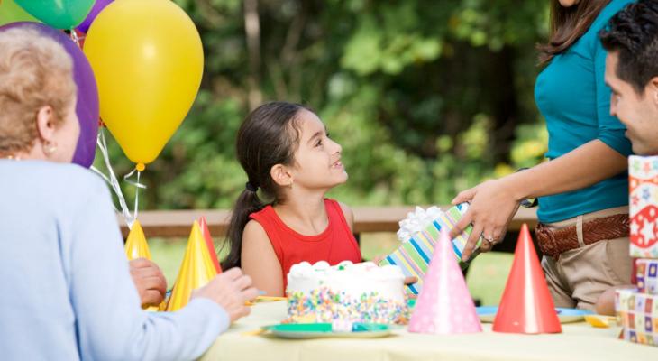 Идеи подарка для дочки на 9 лет
