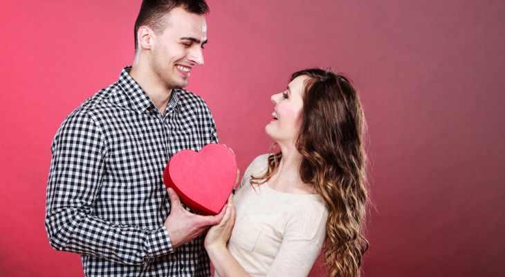 Подарок любимому парню на 14 февраля 55 идей