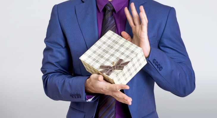 Подарок для мужчины на 40 лет 55 идей