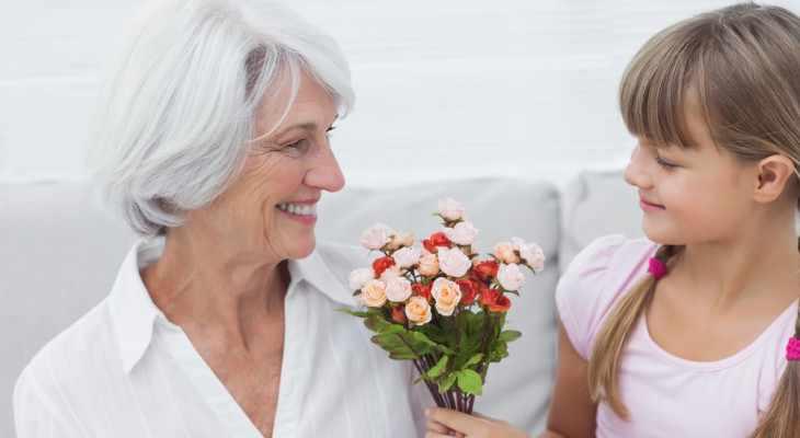 Подарок для бабушки на день рождения 60 идей