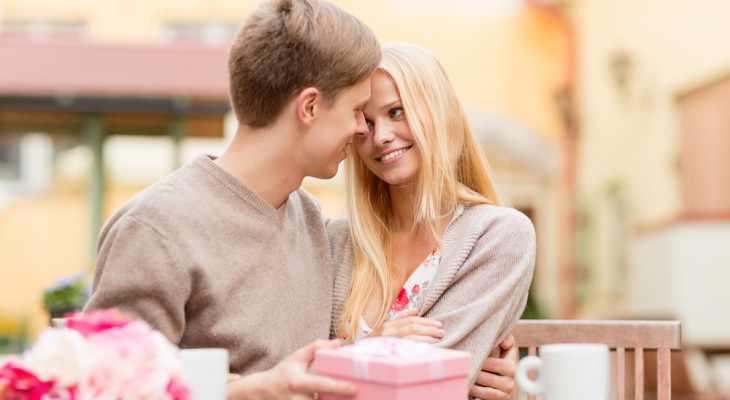 Подарок для девушки на полгода отношений 55 идей