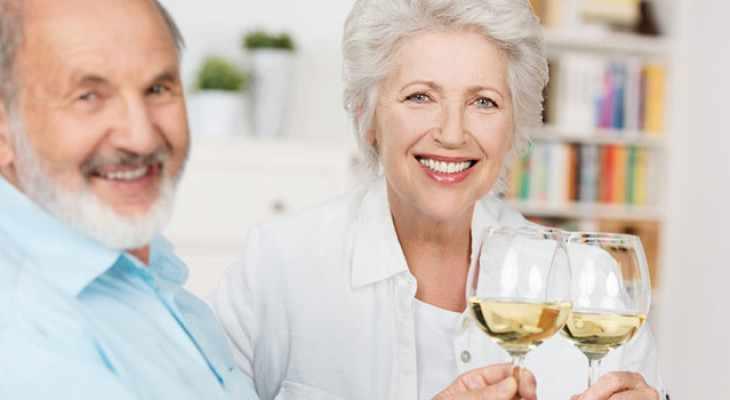 40 лет совместной жизни: что подарить на рубиновую свадьбу?