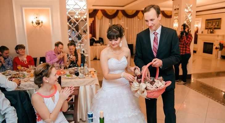 Подарки от молодоженов для гостей на свадьбе 19 классных идей