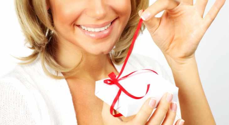 Подарок для женщины на 30-летие 75 идей