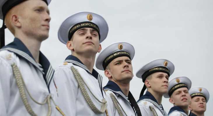 Идеи подарка моряку на день ВМФ