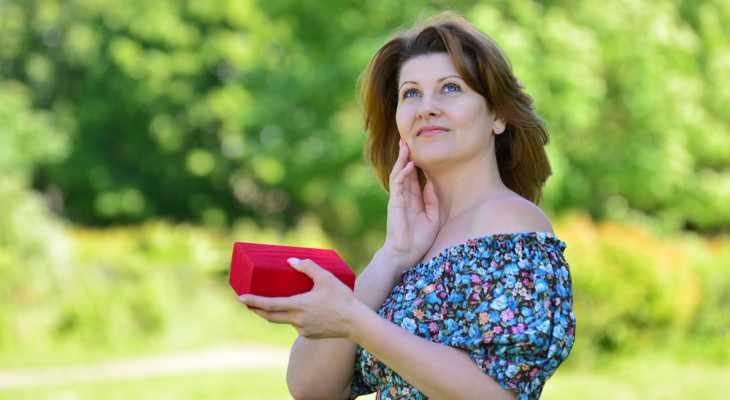 Подарок для женщины на 40 лет 55 идей