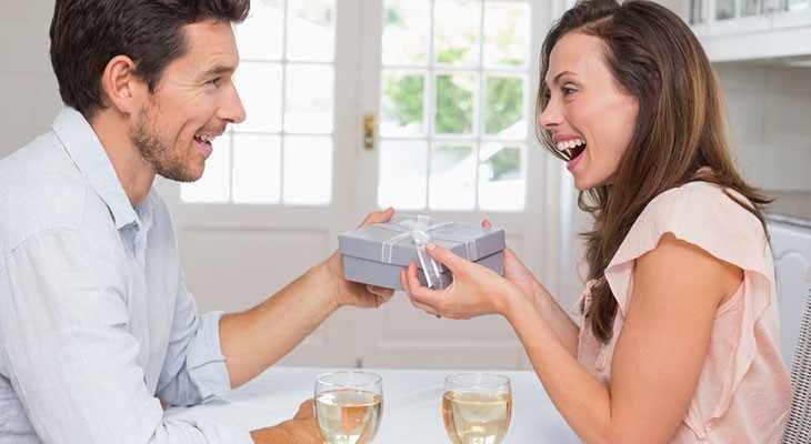 Подарок для жены на годовщину свадьбы – 42 идеи