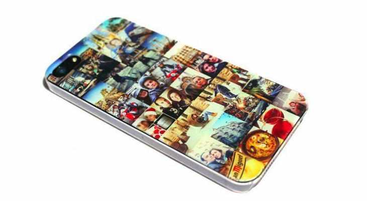 Чехол для Iphone с общими фото
