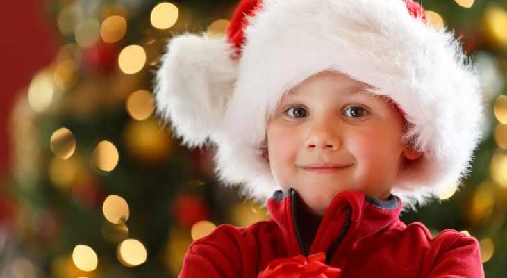 Подарок для мальчика на Новый год 55 идей