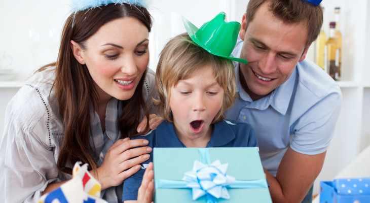 Подарок для мальчика на 10 лет 55 идей