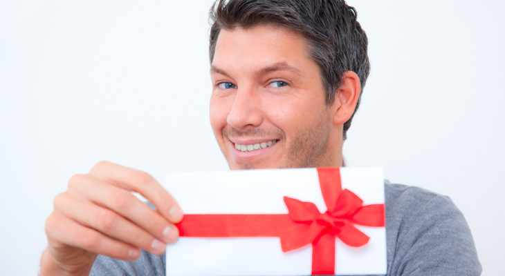 Идеи подарка для мужчины-Овна