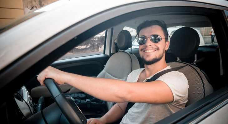 Идеи подаров для мужчины на день автомобилиста