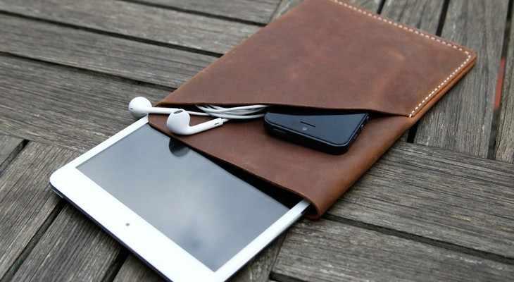 чехол для электронного планшета