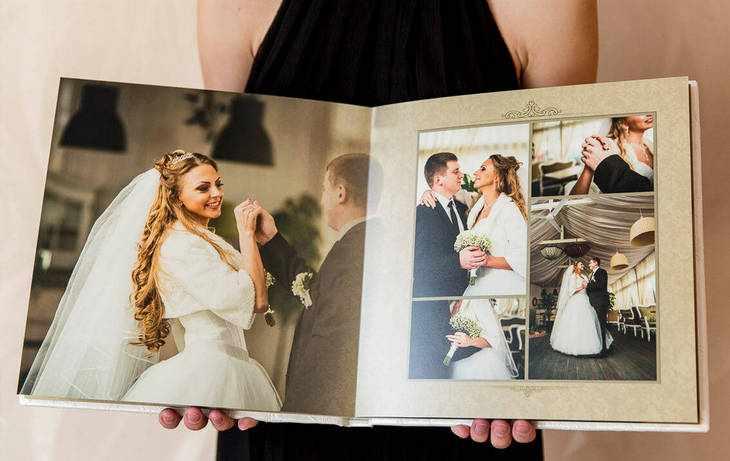 Сертификат на изготовление фотокниги по мотивам свадебных фотографий