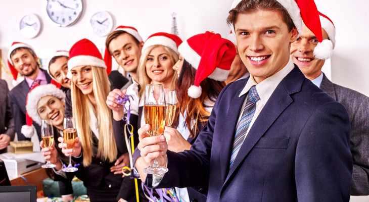 Подарки для коллег на Новый год 55 идей