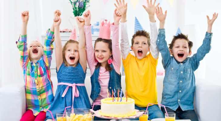 Подарок сыну на 9-й день рождения, какой он должен быть?
