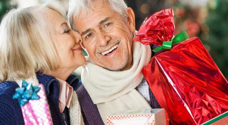 Подарок для мужчины на 60 лет 55 идей