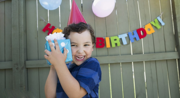 Идеи подарка сыну на 3 года