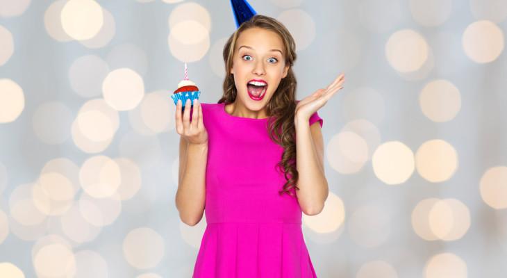 Выбираем подарок на день рождения подруге в 15 лет