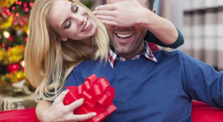 Оригинальный сюрприз любимому мужу на день рождения
