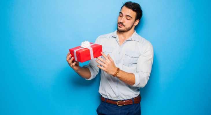 Идеи подарка для мужчины-Рака