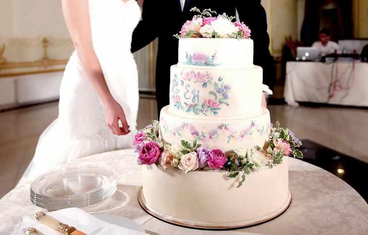 Сертификат на выпечку торта или десертов