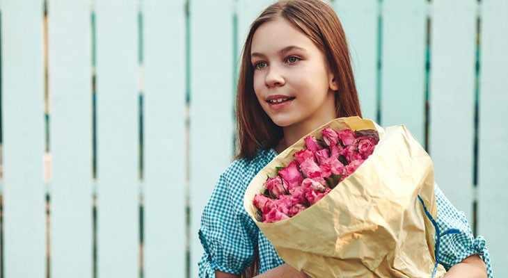 Подарок для девочки на 13 лет 65 идей