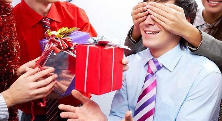 Подарок для брата мужа 26 идей