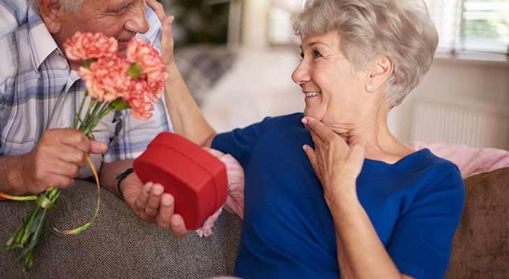Подарок для женщины на 75-летний юбилей 80 идей