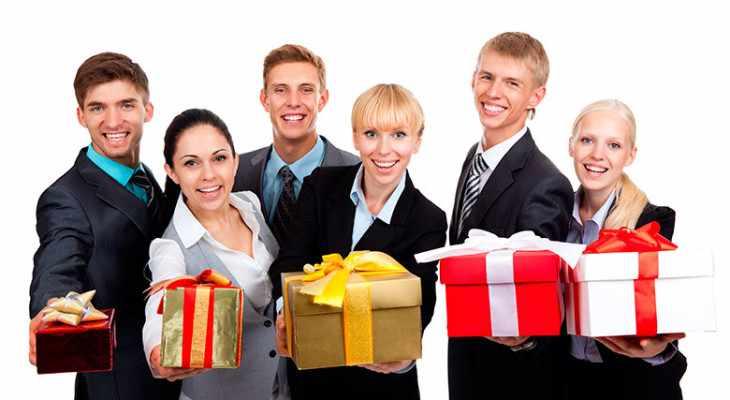 Идеи подарка коллеге-мужчине на день рождения