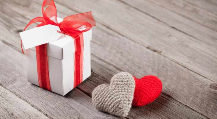 Идеи подарка на 14 февраля