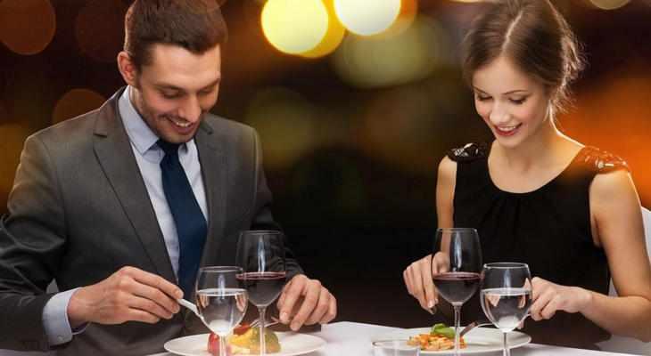 Романтический подарок-впечатление