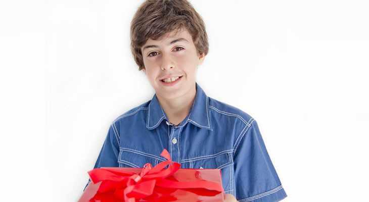 Подарок для мальчика на 16 лет 65 идей