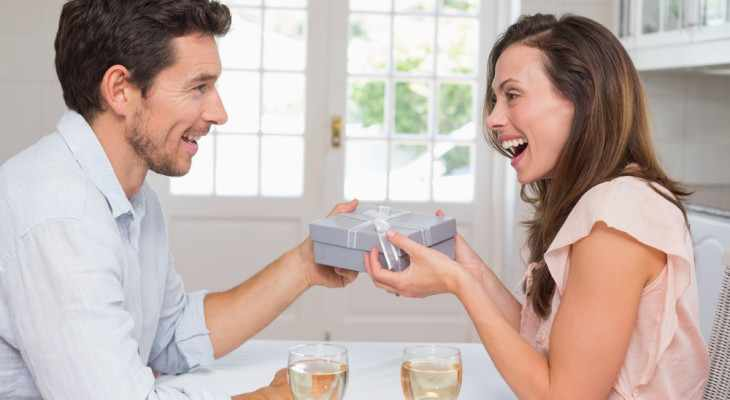 Подарок для жены на 35-летие 35 идей