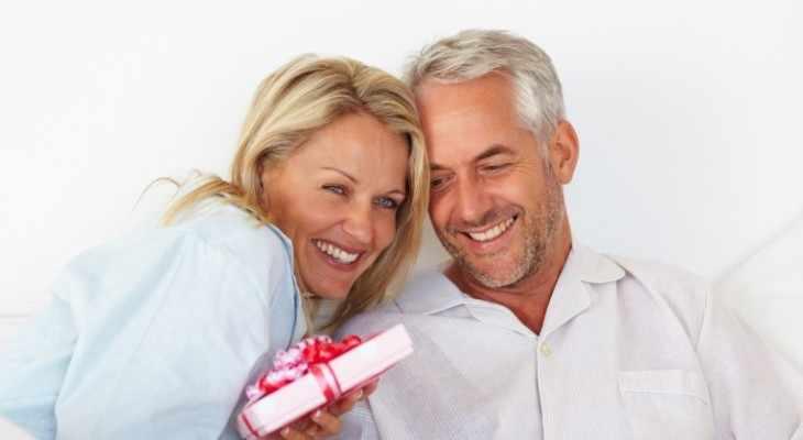 Идеи подарка мужу на 55-летний юбилей
