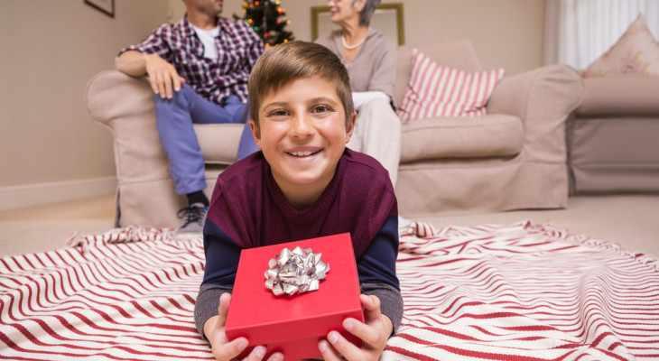 Подарок для мальчика на 9 лет 55 идей