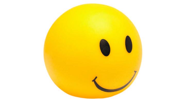 Позитивный светильник