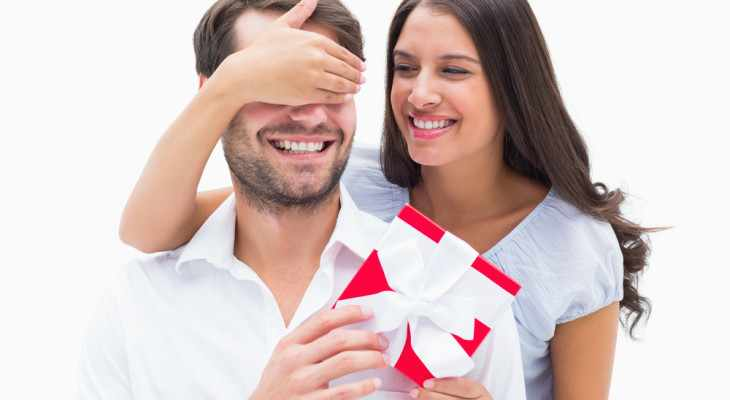 Идеи подарков любимому мужу на 40-летие
