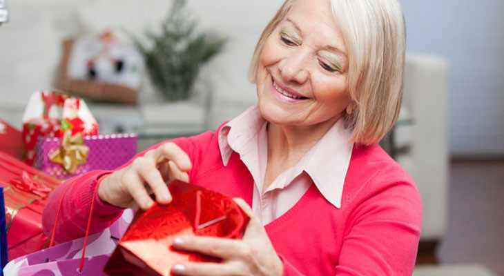 Подарок для мамы на 75-летний юбилей 35 идей