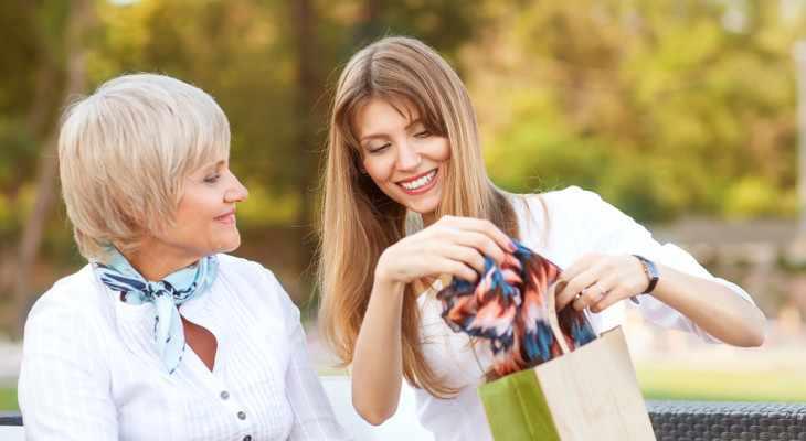 Подарок для мамы на 65-ти летний юбилей 60 идей