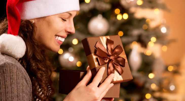Подарок для жены на новый год 55 идей