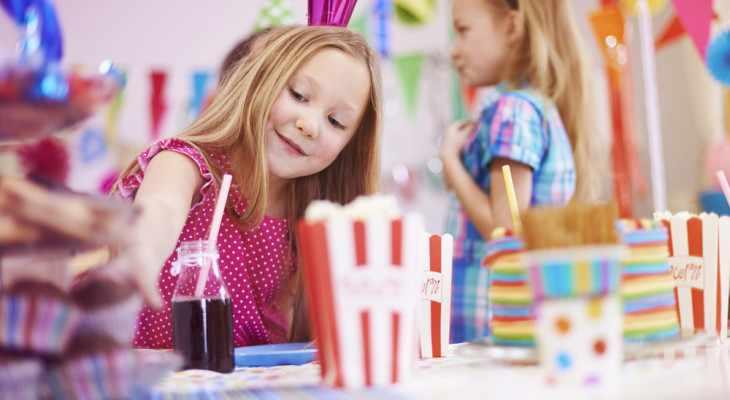 Подарок для девочки на 9 лет 55 идей