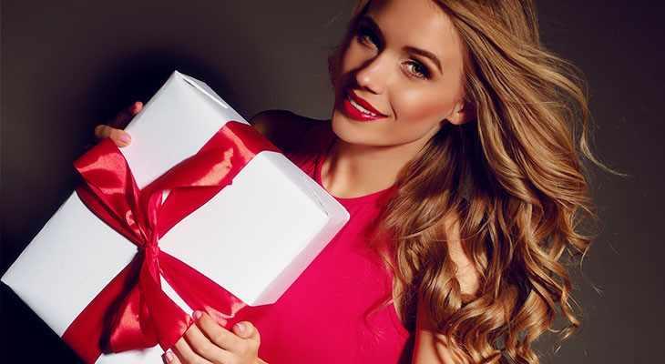 Как выбрать подарок для женщины-Козерога на день рождения