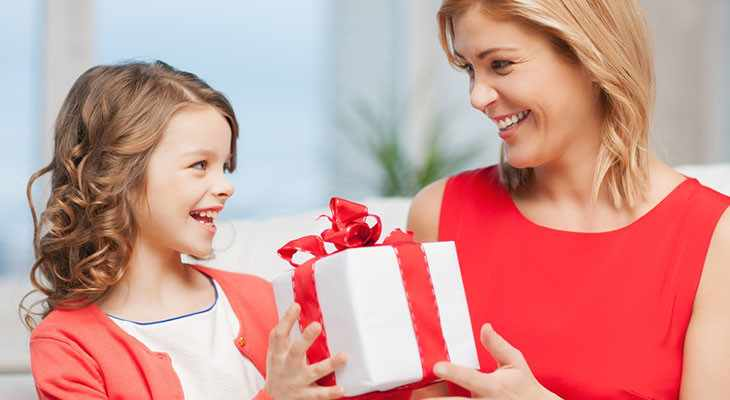 Подарок для девочки на 7 лет 60 идей